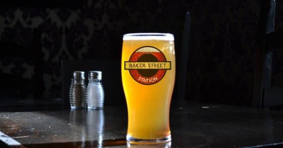 Ontario Craft Beer Week Guelph Baker Street