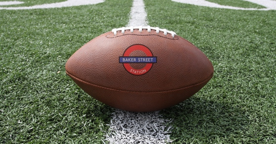 Baker St Super Bowl